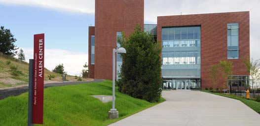 Paul G. Allen Center for Global Animal Health